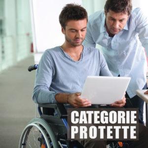 categorie protette