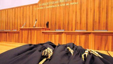 Nessuno Senza Giustizia Anmil Interviene A tutto Campo Nei Processi Penali
