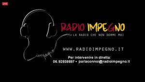 radio impegno notte bianca