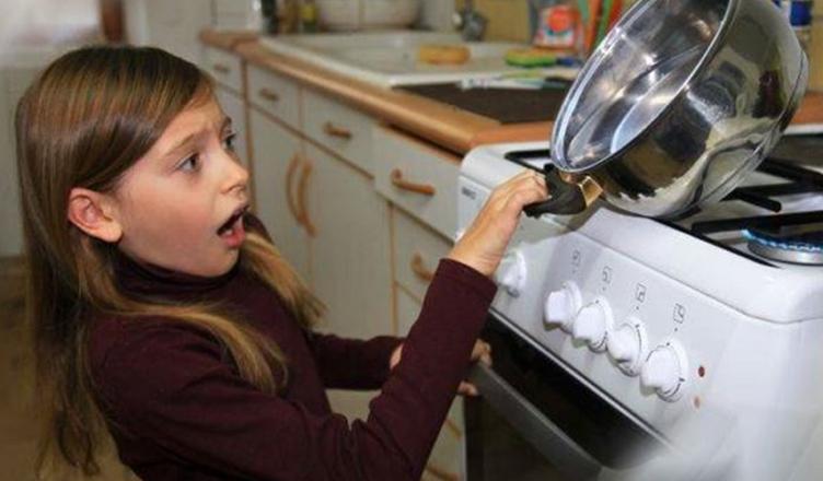Imparare a prevenire gli infortuni domestici