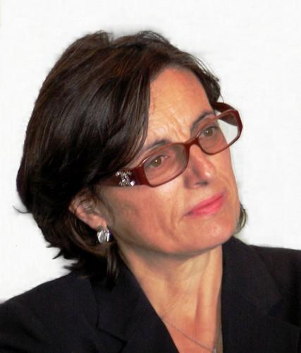 Senatrice Nicoletta Favero