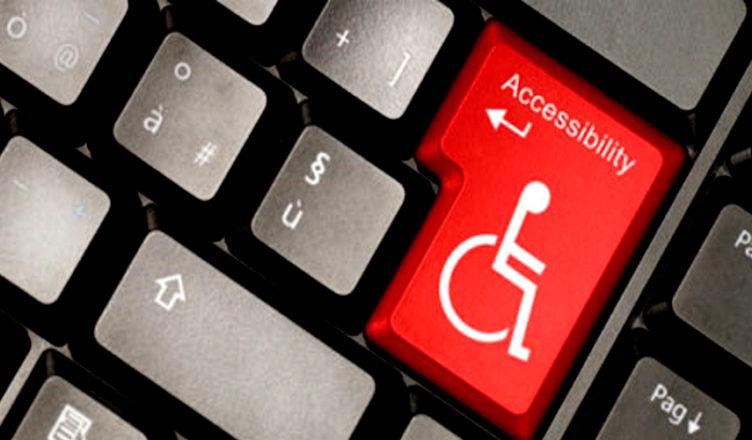Parlamento europeo direttiva su accessibilità dei siti online delle P.A.