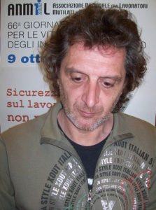 Presidente Mauro Lora Moretto