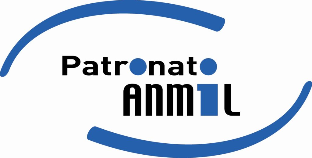 patronato ANMIL logo
