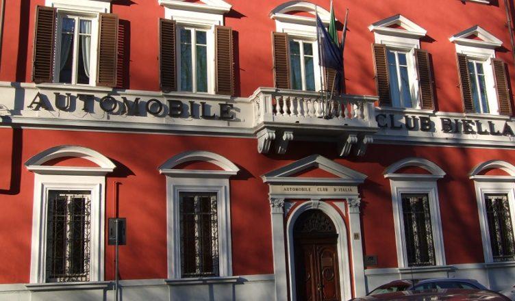 Servizi a domicilio dell'ACI per disabili ANMIL Biella