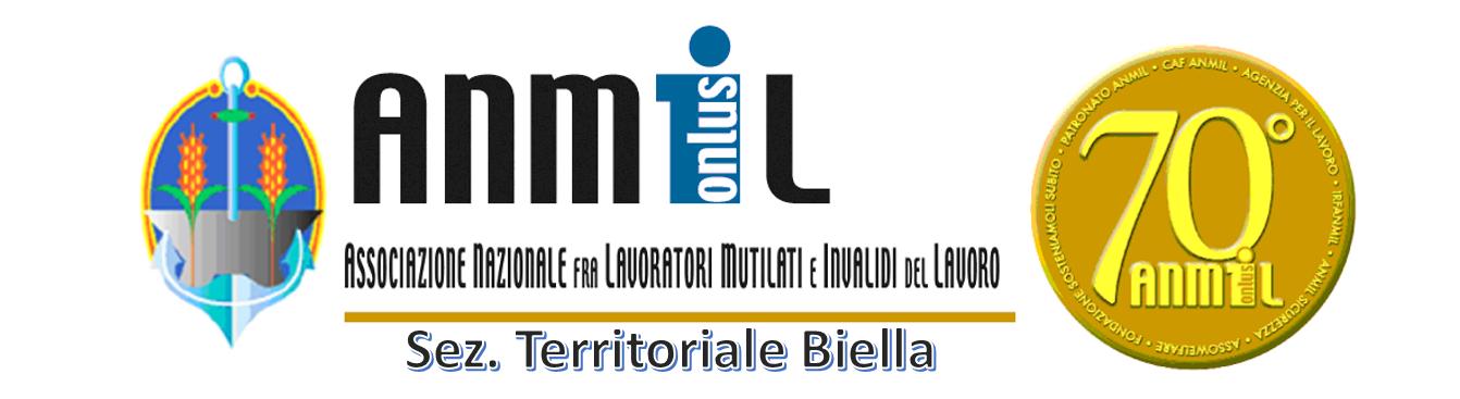 Anmil Biella Patronato Centro Assistenza Fiscale