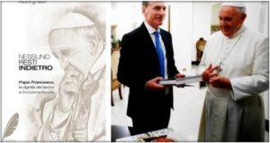 ANMIL presenta il libro Su Papa Francesco