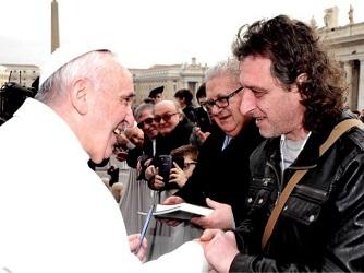 presidente anmil biella papa francesco
