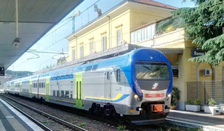 Ferrovie: nuovo numero per l'assistenza dei viaggiatori disabili