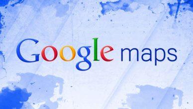 Google maps in aiuto dei disabili