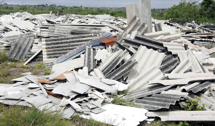 Fondo amianto eredi vittime mesotelioma non professionale