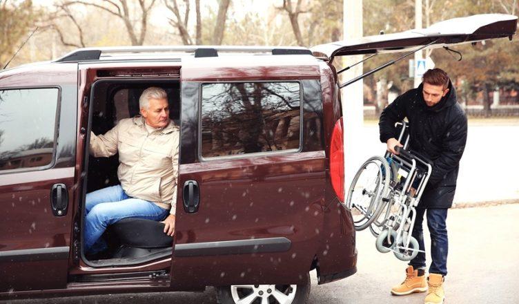 Permessi assistenza disabili per unioni civili e coppie di fatto