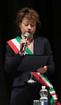 sindaco vigliano Cristina Vazzoler