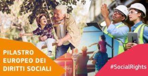 Presentato il Pilastro europeo dei diritti sociali