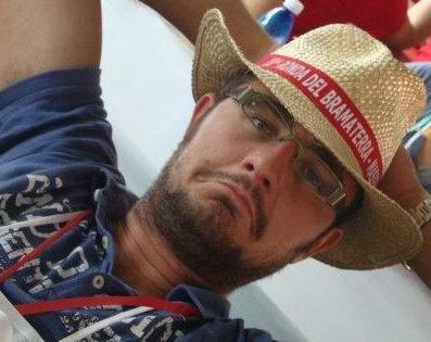 Alberto Trentin 35 anni
