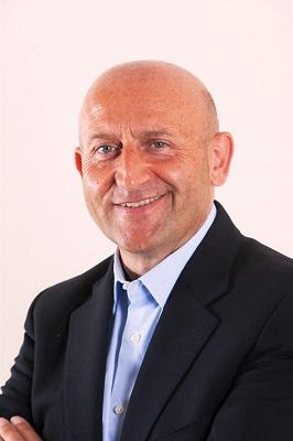 Franco Bettoni Presidente ANMIL