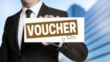 Nuovi Voucher lavoro acquistabili online dal 10 luglio 2017