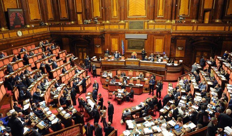 Presentato in Senato il primo rapporto ANMIL su salute e sicurezza