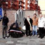 4 novembre 2017 a Cossato