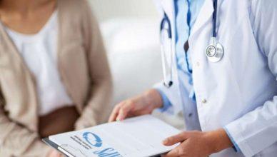 Infortuni sul lavoro e visita medica di controllo