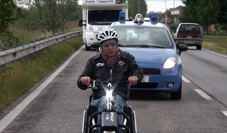 """ANMIL presenta il docufilm """"Tour per la sicurezza sul lavoro"""""""