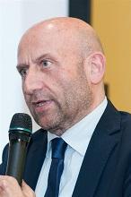 Il Presidente ANMIL Franco Bettoni