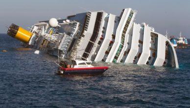 Doppio successo Anmil nei processi Concordia bis e Torre piloti