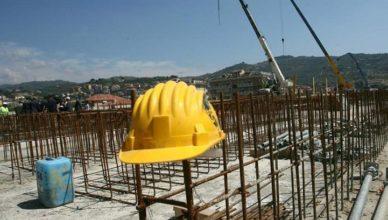 Informativa del Ministro Di Maio in tema di infortuni sul lavoro