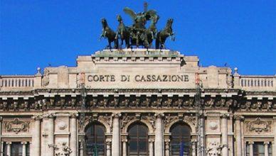 Corte Cassazione Penale