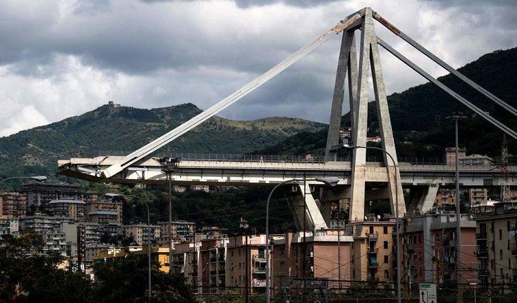 ANMIL al fianco delle vittime nel processo ponte Morandi
