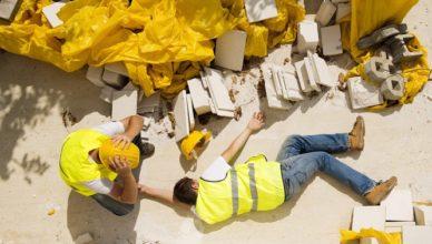 Cossato: Incidente sul lavoro operaio cade da 5 metri di altezza
