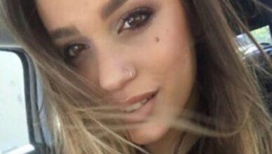 """Luana D'Orazio, la 22enne morta sul lavoro a Prato è """"rimasta impigliata nel rullo di un macchinario""""."""