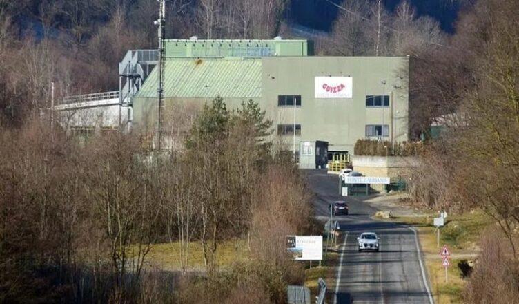 Alpe Guizza donato dove è accaduto l'incidente sul lavoro